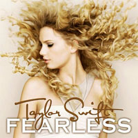 Taylor Swift: 'Fearless'
