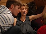 2530: Amy gives birth with Ste by her side