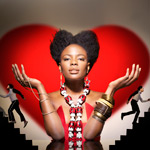 Noisettes: 'Don't Upset The Rhythm'