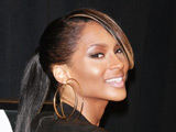 Ciara: 'Spears a sweetheart to tour with'