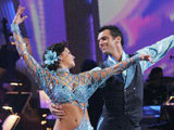 'Dancing' star: 'Rycroft has unfair advantage'