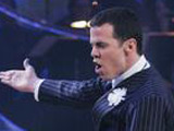Steve-O: Bad judgment caused 'Dancing' injury