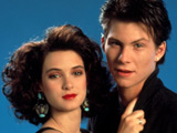 Ryder: 'Heathers' sequel is happening