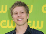 Matt Czuchry joins 'The Good Wife'