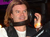 Oakenfold: 'Murphy singing blew me away'
