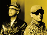 Label blamed for Pet Shop Boys LP blunder