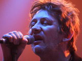 MacGowan denies missing Aberdeen gig