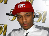 Bow Wow 'has crush on Tyra Banks'