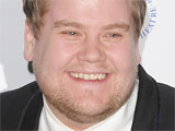 James Corden keen to host Brits 2011