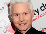 Rhydian: 'Dannii Minogue is insecure'