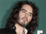 Russell Brand pays tribute to Goody
