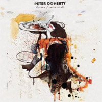 Peter Doherty: 'Grace/Wastelands'