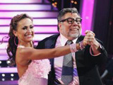 Wozniak to walk 'Dancing' partner down aisle
