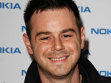 Danny Dyer: 'I've got a bit of a belly'