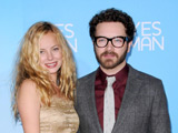 Danny Masterson, Bijou Phillips engaged