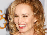 Barrymore, Lange deny 'billing feud'