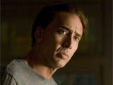 Cage's 'Knowing' scores UK number one