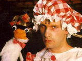 The Rise And Fall Of Mr Flibble