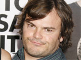 Jack Black supports cancer campaign