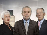 8.4m see latest 'Apprentice' fired