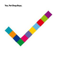 Pet Shop Boys: 'Yes'