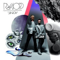 Röyksopp: 'Junior'