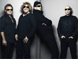 Chickenfoot sell out first nine concerts
