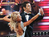 Julianne Hough 'not returning to DWTS'