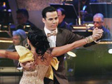 Steve-O denies dating 'Dancing' partner