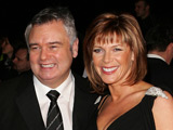 Eamonn Holmes for BBC 'Friday Show'