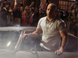 Universal greenlights fifth 'Fast And Furious'