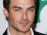 Somerhalder for gothic romance 'Cradlewood'