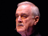 'South Park' creators 'desperate' for Cleese