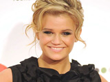 Kerry Katona 'to relaunch pop career'