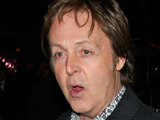 McCartney falls victim to website hacking