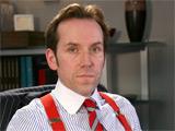 Ben Miller ('Primeval')