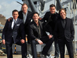 Spandau Ballet reunion 'inspired by pants'