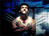Wolverine voted sexiest movie monster