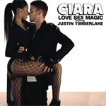 Ciara ft. Justin Timberlake: 'Love Sex Magic'