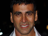 Akshay receives karate honor