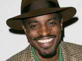 Andre 3000 arrested for speeding at 109mph