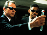 'Men In Black 3' to film next spring?