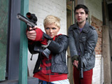 ITV: 'Primeval' has not been axed