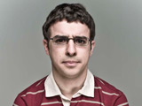 Simon Bird ('The Inbetweeners')