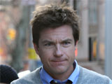 Bateman: 'Extract' role similar to 'Arrested'