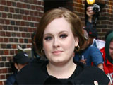 Adele 'worried new album will flop'