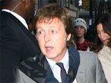McCartney 'cries over Beatles songs'