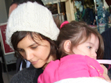 Suri Cruise 'wants to be an actress'