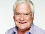 Tom Oliver (Lou Carpenter, 'Neighbours')