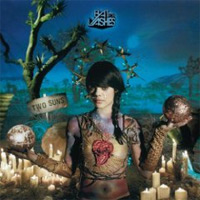 Bat For Lashes: 'Two Suns'